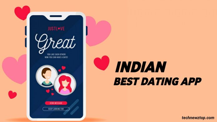 Best Indian Dating App