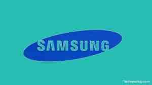 Samsung phone.