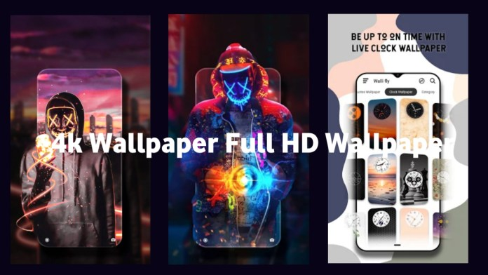 4k Wallpaper Full HD