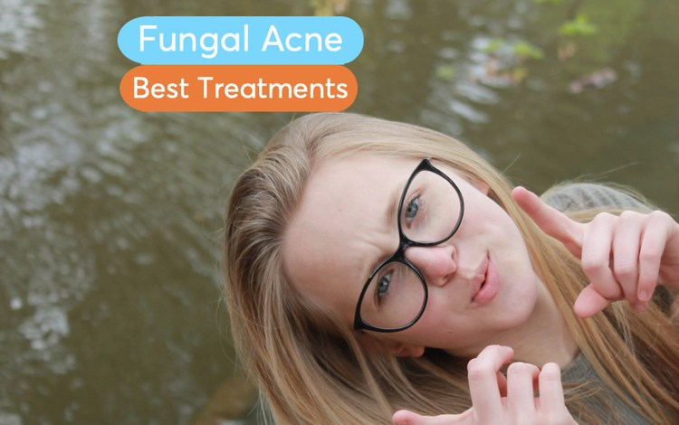 Fungal vs. Bacterial Acne: What's the Difference?