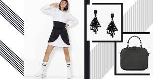 Top trendy clothing options on Ajio and Flipkart