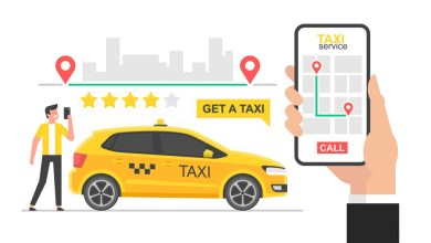 Topple the on-demand taxi industry in 2021 by launching your taxi dispatch software