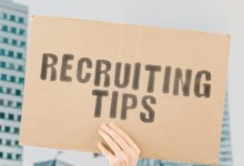 Best 10 Recruiting Tips from Talent Acquisition Leaders