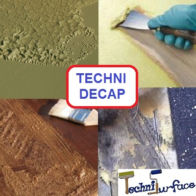 TECHNI SURFACE_TECHNI DECAP_Décapant peinture