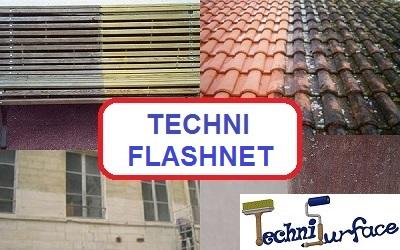 TECHNI SURFACE_TECHNI FLASHNET_dégrisant