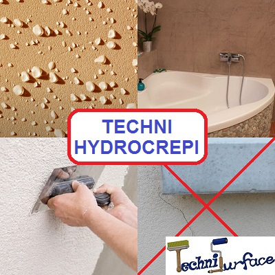 TECHNI SURFACE_TECHNI HYDROCREPI