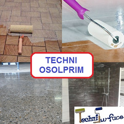 TECHNI SURFACE_TECHNI OSOLPRIM