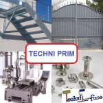 TECHNI SURFACE_TECHNI PRIM