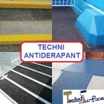 TECHNI SURFACE_TECHNI ANTIDERAPANT_Antidérapants photo montage + titre