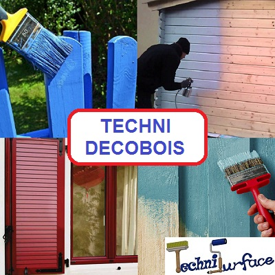TECHNI SURFACE_TECHNI DECOBOIS