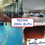 TECHNI SURFACE_TECHNI OSOL BI-PU