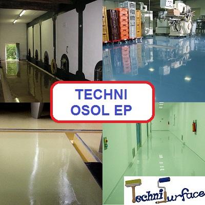 TECHNI SURFACE_TECHNI OSOL EP