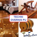 TECHNI SURFACE_TECHNI OVERNIS PU