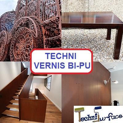 TECHNI SURFACE_TECHNI VERNIS BI-PU
