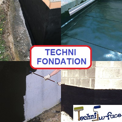 TECHNI SURFACE_TECHNI FONDATION