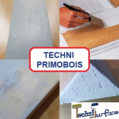 TECHNI SURFACE_TECHNI PRIMOBOIS