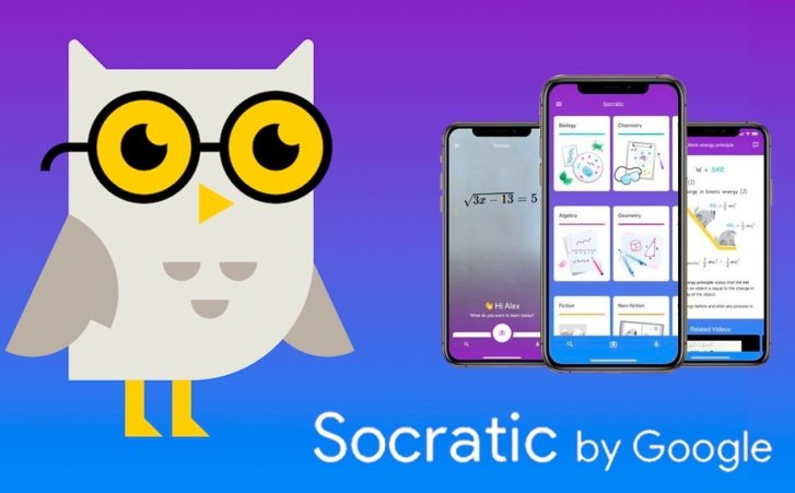 Socratic for PC