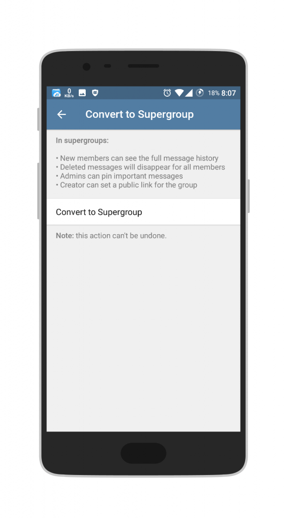 Top 10 Features of Telegram Messenger App That you may NOT know!