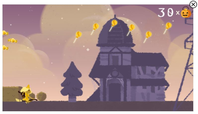 12+ Popular Google Doodle Games 2020 (3rd Game is Best)