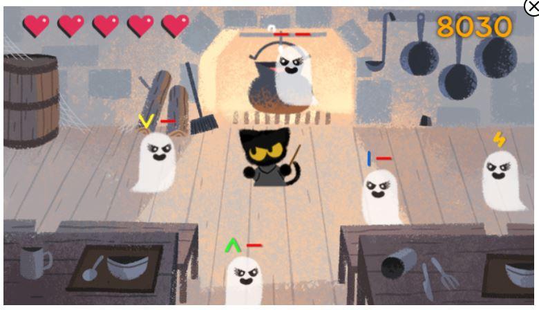 The latest tweets from google doodles (@googledoodles). 12+ Popular Google Doodle Games 2021 (3rd Game is Best)
