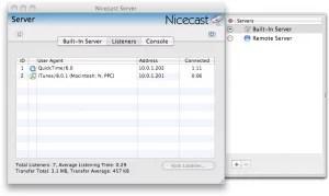 Nicecast_server