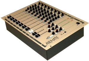 Console analogique broadcast D&R Airmate