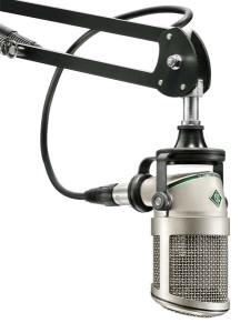 Microphone Radio Neumann BCM705