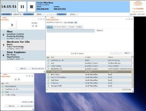 Campcaster software automation radio open source