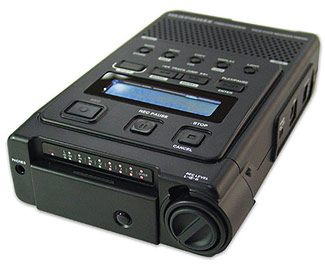 Marantz PMD660 enregistreur broadcast