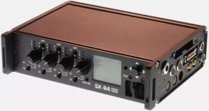 Sonosax SX-R4 enregistreur portatif broadcast