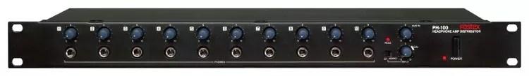 Fostex ampli casque PH100 PH-100