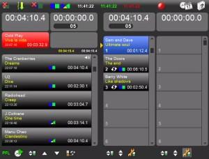 airddo Radio Assist 8 radio broadcast automation