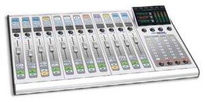 Radio Systeme The Platform console radio broadcast numérique