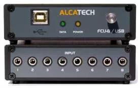 Alcatech FCU8 USB