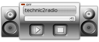 ffmp3 Script Player pour radio webradio technic2radio
