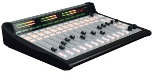Console broadcast radio audioarts IP-12