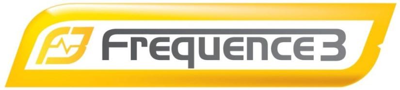 Logo Fréquence 3