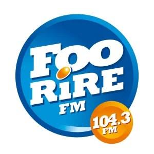 Logo Foo Rire FM