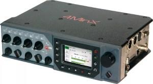 4minx AETA Audio System