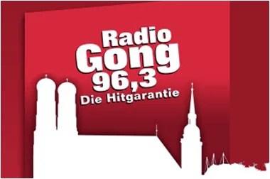 radiogong