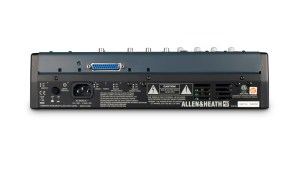 Allen & Heath XB10 Back