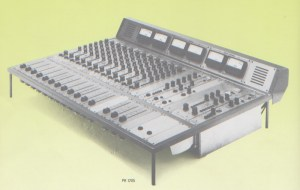 power PR 1205