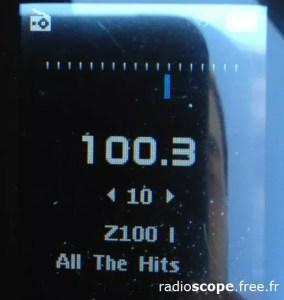 z100-tuner
