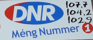 dnr-sticker