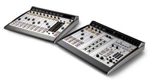 Axia Audio Fusion Console numérique broadcast radio