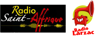 radios associatives Saint Affrique Radio Larzac
