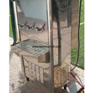 water cooler مبردات الماء