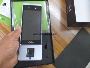 Horus E1-FP wireless facial recognition