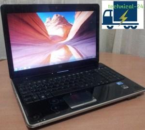 HP Pavilion Entertainment PC DV6 (5)
