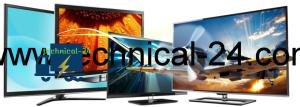 smart monitor TV